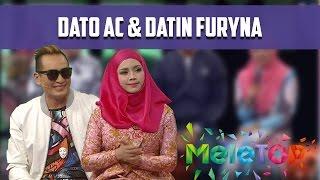 Duo Star Bakal Menampilkan 16 Pesaing - MeleTOP Episod 216 [20.12.2016]