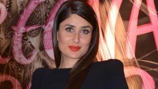 Kareena Kapoor To Go Slimmer For 'Gori Tere Pyaar Mein'