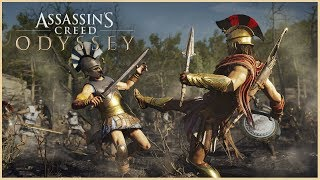 how to download and install assassins creed odyssey for free...
