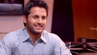 Nithin's Courier Boy Kalyan Movie Trailer HD | Yami Gautam | Gautham Menon