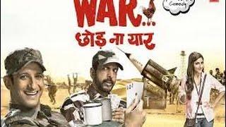 War Chhod Na Yaar - Bollywood - full movie - HD