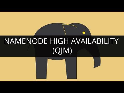 Xxx Mp4 Name Node High Availability With QJM Quorum Journal Manager Edureka 3gp Sex
