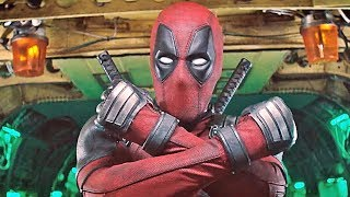 Deadpool 2 - The Trailer & Cable | official double trailer (2018)