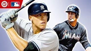 MLB Highlights   Longest Home Runs 2017
