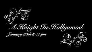 Semi Knight In Hollywood