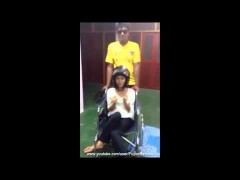 Fuyoo Sharifah Sakinah Pun Buat Parodi Couple Seminggu Full Version