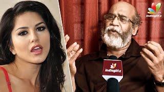 Even Sunny Leone is respected but not me - Velu Prabhakaran Interview | Oru Iyakkunarin Kadhal Diary
