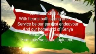 Kenya National Anthem