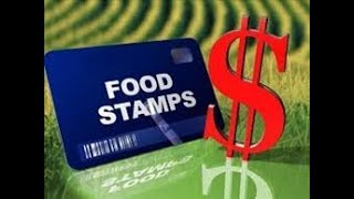 """Abuse Of EBT """"food stamps"""""""