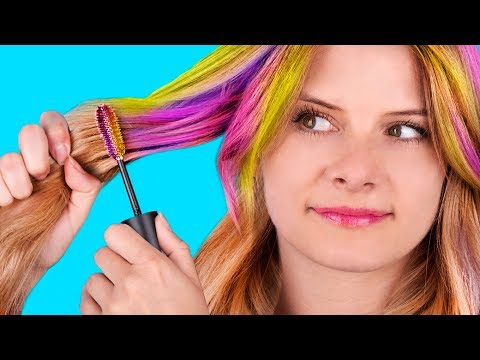 14 Stylish And Easy Hairstyles For Gorgeous Look Everyday Hair Hacks