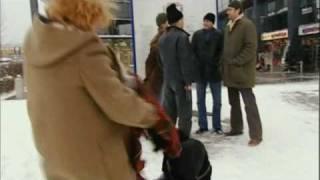 Trond-Viggo - Skotten og hunden @ Ullevål