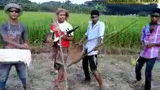 amar jibon hoilo vober bari Jessore Nabibnogor