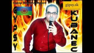 Gypsy Kubanec Solo spev jakub Klavesy
