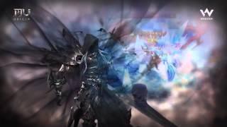 MU Origin Trailer