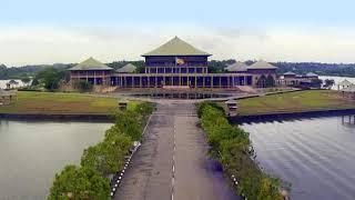 Sri Lanka Parliament prorogued