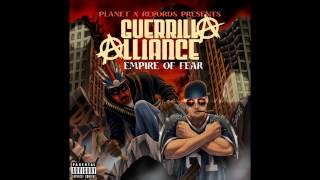Kingdom of Fear  (Empire of Fear Intro / Video Flyer) feat. Hunter S. Thompson prod. Vee Eye