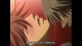 Junjou romantica Kiss scene