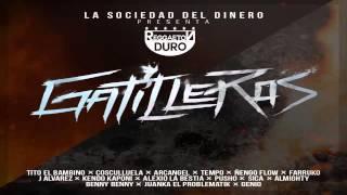 Gatilleros Remix - Tito El Banbino ft Cosculluela, Arcangel, Tempo, Farruko, J Alvares y mas