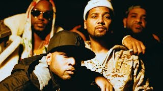 The Diplomats - Once Upon A Time (Official Video)