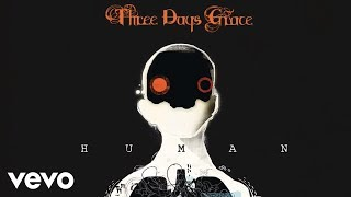Three Days Grace - Fallen Angel (Audio)