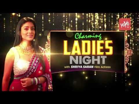 Charming Ladies Night 2016 with Shriya Saran Promo | Aug 6th @ Columbia | YOYO NRI EVENTS