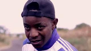 ZIMBABWE ACTION- AFRO  KUNG FU VOLUME  3
