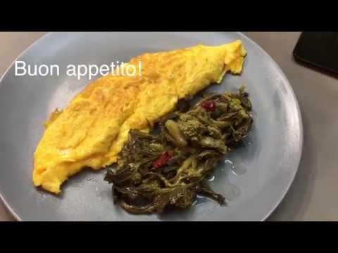 Xxx Mp4 Omelette Al Formaggio Frittata Facilissima Secondi Piatti 3gp Sex