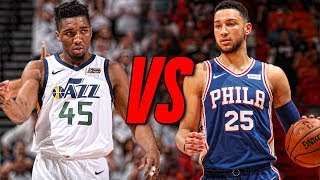 Who is the 2018 NBA Rookie of the Year?