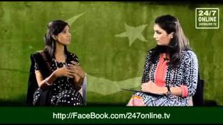 Mehwish Abdul Sattar - Pakistani Profile