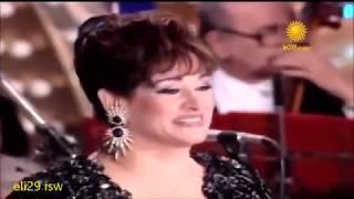 وردة الجزائرية - بودعك  👰💘👨  اجمل اغنيه حزينه جدا لو سمعتها قلبك يتقطع  من الأحساس 😢💔