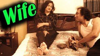Bangla Funny extramarital affairs of married women short film|New Bangla Funny Video|DrLonyBanglaFun