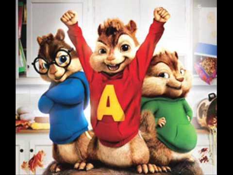 Alvin e os Esquilos Gasolina