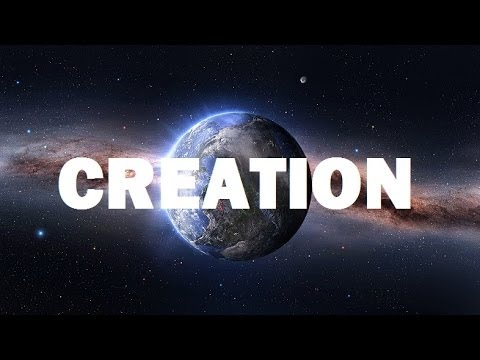 God's Purpose in Creating Man | Genesis 2:7 | EachOneHas.com
