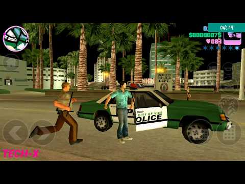 Xxx Mp4 Gta Vice City Fight With Police Y City Game 2018 3gp Sex
