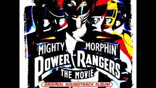MMPR: The Movie Soundtrack - Track 10 - Power Jet -