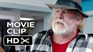 A Walk in the Woods Movie CLIP - Reunited (2014) - Nick Nolte, Robert Redford Movie HD