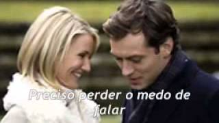 Dou a Vida Por Um Beijo - Zezé Di Camargo & Luciano - Legendado