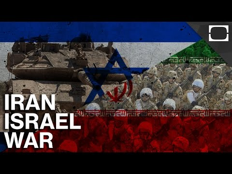 watch What If Iran And Israel Went To War?