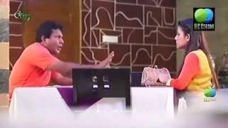 Chade Chondrobindu Nai bangla natok funny scene