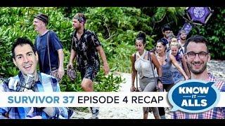 Survivor Know-It-Alls   David vs. Goliath Ep 4 Recap LIVE 9:15e/6:15p
