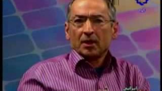 Dr sadegh Zibakalam IRINN TV Iran On Reza Shah Pahlavi