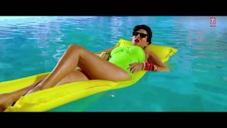Main Super Girl From China Video Song Sunny Leone,Mika Singh Full Song