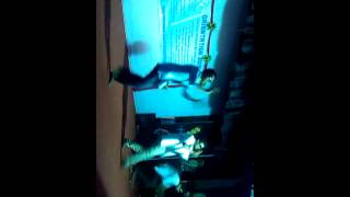 Kawsar Ahmed dance performance HSTU