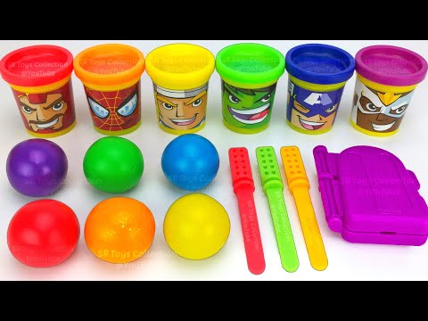 Xxx Mp4 Making 3 Ice Cream Out Of Play Doh And Learn Colors Yowie PJ Masks Toys LOL Kinder Surprise Eggs 3gp Sex