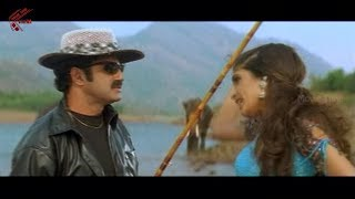 Balakrishna & Anjala Zaveri & Sudhakar Comedy Scene || Bhalevadivi Basu Movie