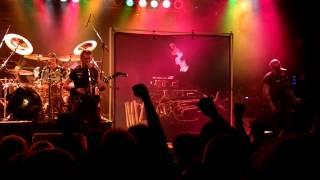 Raubtier - Achtung Panzer (Live@Tampere 23.11.2012)