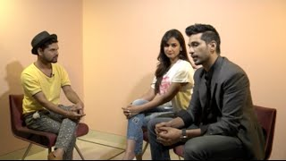 EXCLUSIVE INTERVIEW | ARJUN KANUNGO | SONAL CHAUHAN | FURSAT