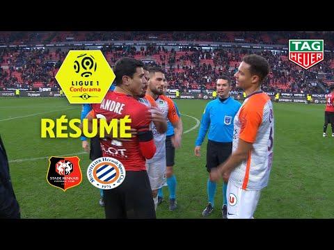 Xxx Mp4 Stade Rennais FC Montpellier Hérault SC 0 0 Résumé SRFC MHSC 2018 19 3gp Sex