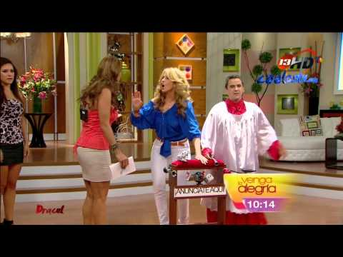 Raquel Bigorra Culote Camel Jeans Blancos HD