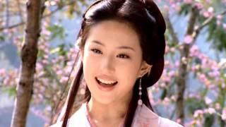 รวมเพลงจีน liu yi fei นางเอก